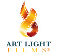 Art Light Films - small logo